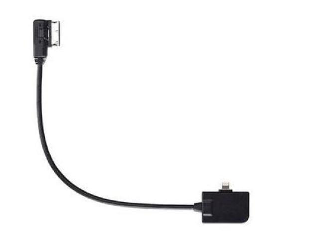 Diagram Digital Media Adapter Cables - Lightning Charger - Black (000051446Q) for your Volkswagen Golf